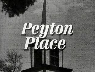 <i>Peyton Place</i> (TV series) American prime-time soap opera
