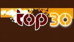 Top 30 (Belgium) Belgian music chart up yo 1992