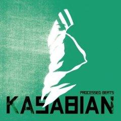 Imagem da capa da música Processed Beats de Kasabian