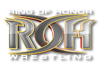 Picture of a TV show: Ring Of Honor Wrestling