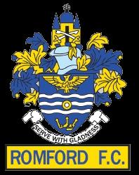 Romford F.C. Association football club in England