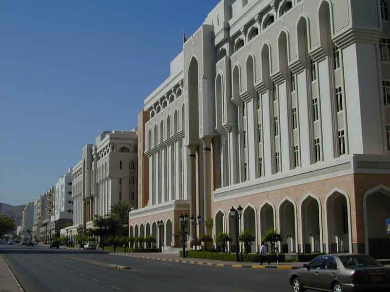 Economy of Oman - Wikipedia