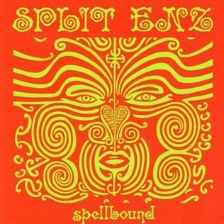 <i>Spellbound</i> (Split Enz album) 1997 compilation album by Split Enz