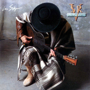 <i>In Step</i> 1989 studio album by Stevie Ray Vaughan