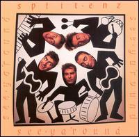 <i>See Ya Round</i> 1984 studio album by Split Enz