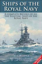 <i>Ships of the Royal Navy</i>