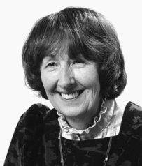 Shirley Jeffrey Australian marine biologist
