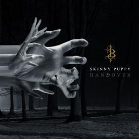 <i>HanDover</i> album by Skinny Puppy