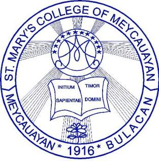 St. Marys College of Meycauayan