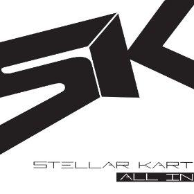 <i>All In</i> (Stellar Kart album) album by Stellar Kart
