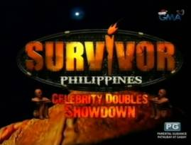 <i>Survivor Philippines</i> Philippine television show
