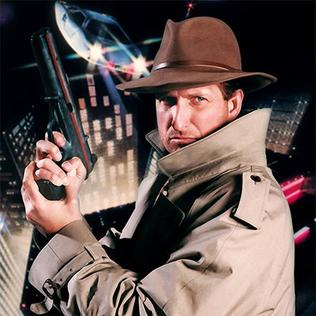 <i>Tex Murphy</i> video game series