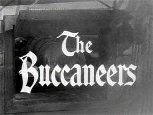 <i>The Buccaneers</i> (TV series) British television series