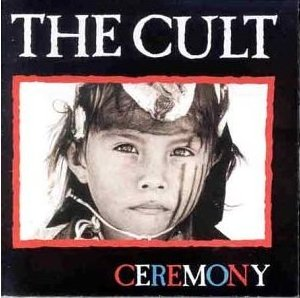 Ceremony (The Cult album)