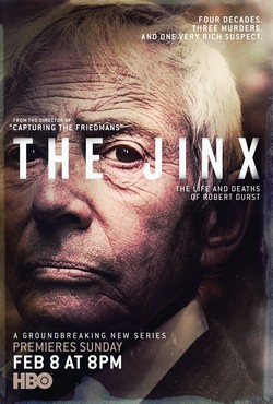 Picture of a TV show: The Jinx