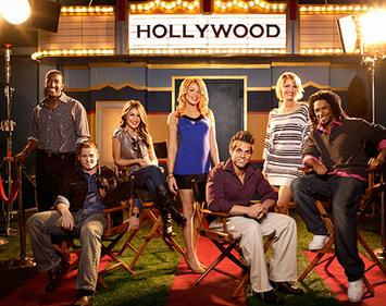 real world hollywood 4some