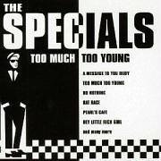 <i>Too Much Too Young: The Gold Collection</i> single by The Specials