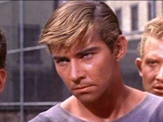Tucker Smith American actor