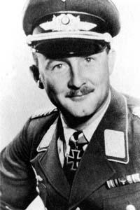 Wolfgang Schellmann German flying ace