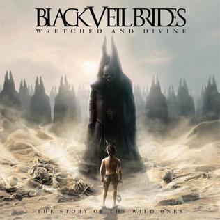 Black Veil Brides - Wretched and Divine: The Story of the Wild Ones Rar Download