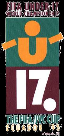 1995 FIFA U 17 World Championship Wikipedia