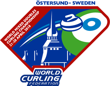 2018 World Mixed Doubles Curling Championship - Wikipedia