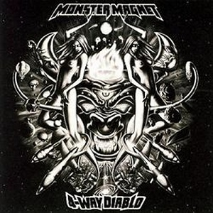 <i>4-Way Diablo</i> 2007 studio album by Monster Magnet