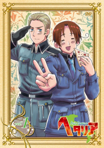 list of hetalia axis powers episodes wikipedia