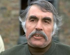 Larry Taylor (actor) British actor