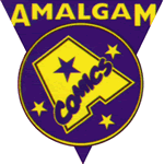 Amalgam Comics DC and Marvel Comics Publishing imprint combining characters
