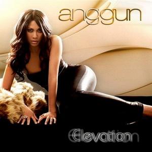 <i>Elevation</i> (Anggun album) 2008 studio album by Anggun
