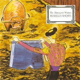 <i>Russells Shorts</i> 1994 album