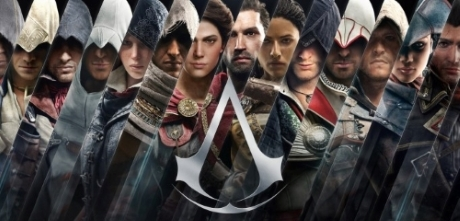 list of assassin s creed characters
