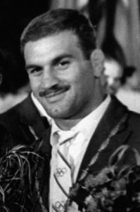 Avtandil Koridze Georgian wrestler