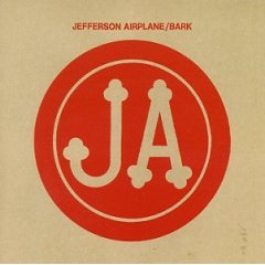 <i>Bark</i> (album) 1971 studio album by Jefferson Airplane