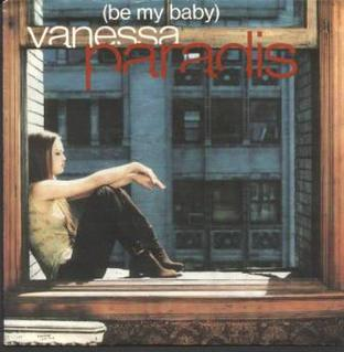 1992 song by Vanessa Paradis