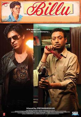 Billu barber pictures