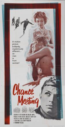 Blind Date (1959 film)
