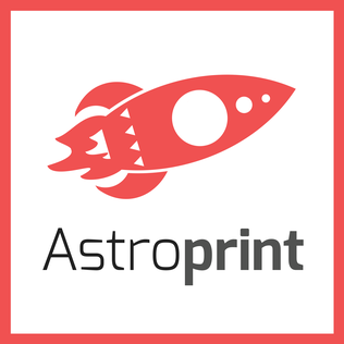 Astroprint Operative System Open Source - Cloud 3D printing