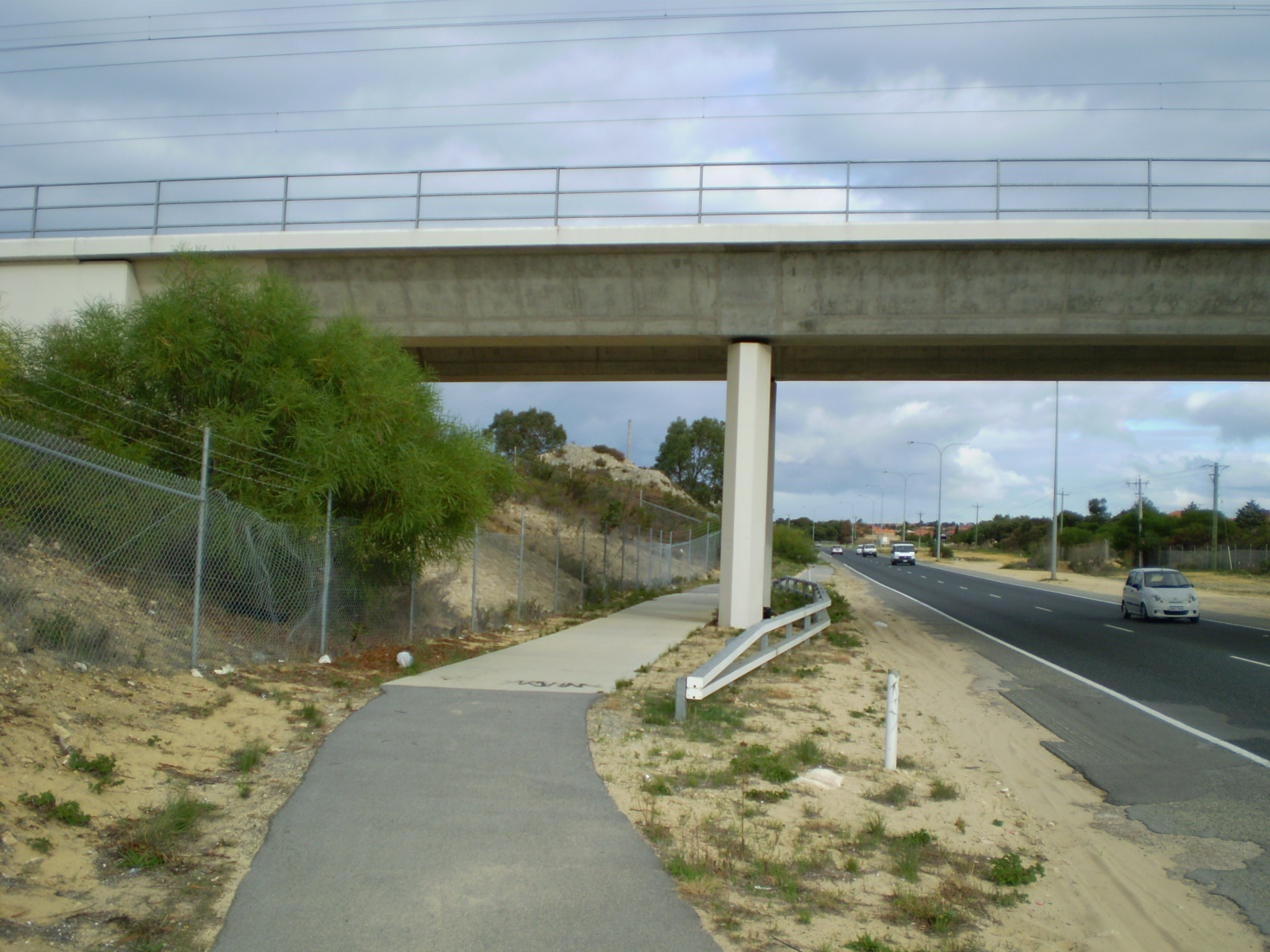 Fileburns Beach Road Railway Jpg
