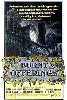 دانلود فیلم burnt offerings 2018