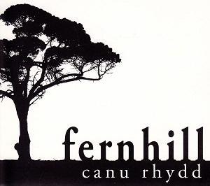 <i>Canu Rhydd</i> 2011 studio album by Fernhill
