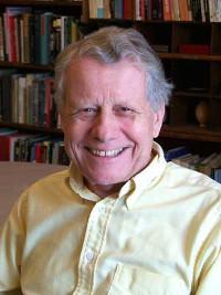 Charles Tilly American sociologist (1929–2008)
