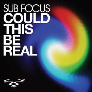 Sub Focus - Could This Be Real (studio acapella)