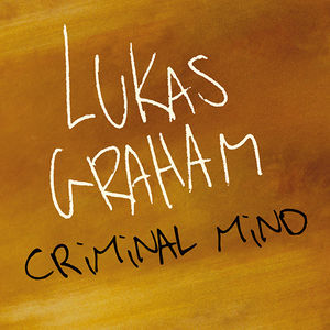 Lukas Graham - Criminal Mind (studio acapella)