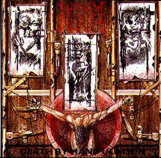 <i>Death by Manipulation</i> 1991 compilation album by Napalm Death