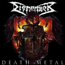 <i>Death Metal</i> (Dismember album) fourth Dismember death metal band album, in 1997