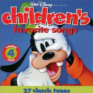 disney childrens favorite songs 4 wikipedia