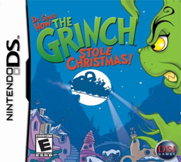 Dr. Seuss: How the Grinch Stole Christmas! - Wikipedia