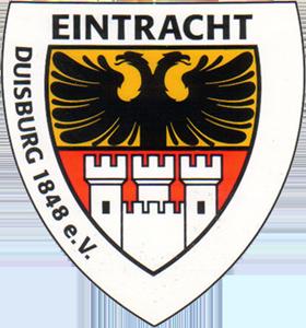 Eintracht Duisburg 1848 German association football club